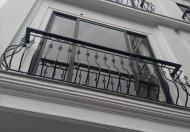 Nhà đẹp Ngọc Thụy 44m x 5T, OTO đỗ 2.95 tỷ - LH: 0907781991