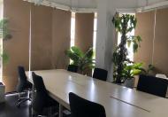 Cho thuê 330m2 sàn làm văn phòng, chung cư Khánh Hội, 360 Bến Vân Đồn, quận 4