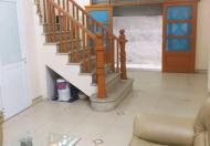 Cho thuê nhà riêng số nhà 17B Ngõ 9 Đặng Thai Mai, Quảng An, Quận Tây Hồ, Hà Nội.