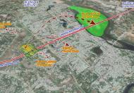 Siêu dự án TTTP Tam Kỳ, Đại lộ Điện Biên, đầu tư sinh lợi cao