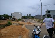 Đất liền kề ĐH Quảng Nam, Tam Kỳ, đường nhựa, sổ đỏ