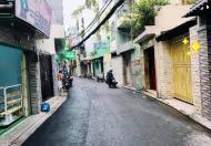 Bán nhà mặt phố tại Đường Cách Mạng Tháng Tám, Phường 9, Quận 3, Hồ Chí Minh diện tích 20m2  giá 3150 Triệu