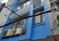 Bán nhà 4 tầng Miếu Hai Xã. Lê Chân. Hải Phòng