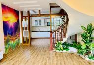 Bán nhà mặt phố Hoàng Văn Thái, 6 tầng mới Koong, giá chào 13,5 tỷ, 0982405042
