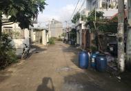 Chính chủ cần bán đất sổ hồng hẻm xe hơi 6m đường 102 phường tăng nhơn phú a,quận 9, tp hcm