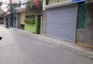Chính chủ cần cho thuê nhà 1,5 tầng số 2/339 Miếu hai xã, Lê Chân Hải Phòng