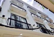 Siêu phẩm nhà Bồ Đề Long Biên! Nhà 4 tầng 50m2 oto vào cạnh Hồ Lâm Du.giá rẻ Lh 0967455268