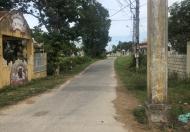 Bán lô đất ngã 5 Trần Hoàn Thái Thuận Thủy Lương Thị Xã Hương Thủy