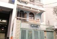Cho thuê tòa nhà 285 Nguyễn Văn Trỗi, Quận Phú Nhuận, DT 10 x 22m, hầm, 7 lầu