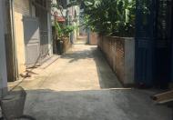 Bán mảnh đất 46,8m2 oto vào tận nhà ở tổ 15 Yên Nghĩa