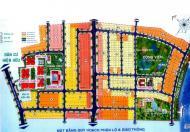 Bán đất Mặt Tiền đường 30m ( Đường III ) KDC Khang Điền - Intresco Phước Long B, Q9. DT 240m2