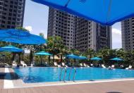 Bán căn góc 3 ngủ giá chỉ như căn 2 ngủ tại Goldmark City, hướng Đông Nam, tầng trung.0961461594