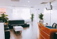 Cho thuê văn phòng trọn gói đầy đủ trang thiết bị nội thất tại Hà Nội
