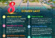 Khu đô thị Golden Lake - Quảng Bình chính thức ra mắt