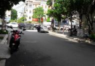 Bán gấp 52m2 nhà mặt phố KĐT Văn Phú, mặt tiền 5,5m giá nhỉnh 5 tỷ