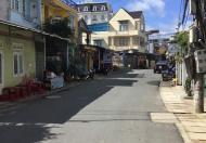 Cần bán đất mặt tiền đường Đồng Tâm – P4 – Đà Lạt