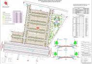 Vợ chồng tôi cần bán mảnh đất trên đại lộ Nam Sông Mã  diện tích 400 m2