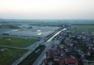 Bán gấp 6,009m2 đất nhà xưởng tại KCN Vĩnh Tuy, gần Đồng Phát Complex. LH 0973.497.885