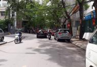 Bán nhà phân lô phố Lê Văn Thiêm, Thanh Xuân 54 m2 x 5 T chỉ 8.6 tỷ, ô tô hai mặt tiền