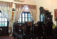 Bán nhà lô góc ba thoáng phố Cù Chính Lan, quận Thanh Xuân, Gara, 55m2, 6t, 7.5 tỷ