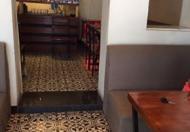 CHO THUÊ CỬA HÀNG ĐANG KINH DOANH CAFE - MẶT PHỐ PHÙNG HƯNG, PHƯỜNG CỬA ĐÔNG, QUẬN HOÀN KIẾM