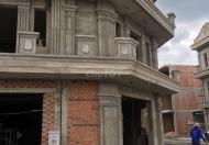 Bán nhà chính chủ 1 trệt 2 lầu khu nhà ở An Phú 1, Thuận An, Bình Dương. Liên hệ:0988368979