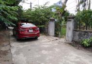 Lô kiệt 118m2 Nguyễn Tất Thành - Phú Bài - Hương Thủy - Giá đầu tư - nhanh tay sở hữu