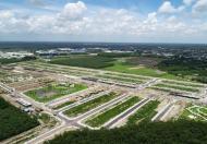 Đất nền đầu tư khu sinh thái 30 ha ngay VSIP