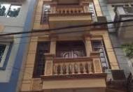 Bán nhà hẻm HXH 6m đường TÔ HIẾN THÀNH P.12 Q.10 giá bán 5.6 tỷ thương lượng