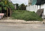 Cần tiền làm ăn nên muốn bán gấp lô đất 100m2  ngay MT  đường Nguyễn Văn Bứa, sang tên công chứng nhanh