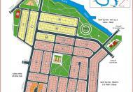 Bán đất nền biệt thự, lô góc mặt tiền sông, dự án Thủ Thiêm Vila, Thạnh Mỹ Lợi, quận 2