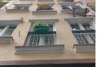Bán Tòa nhà ngõ phố Chùa Láng, Q,Đống Đa DT136m2, thang máy, 30 căn hộ 3* cho thuê sinh lời khủng