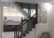 Bán nhà 3 tầng trong ngõ, đường Đà Nẵng, Ngô Quyền, Hải Phòng