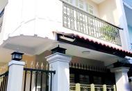 Bán nhà kiểu biệt thự mini hẻm xe hơi 34 đường Nguyễn Duy P.9 Quận 8
