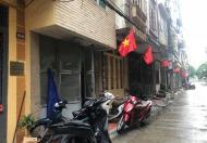 Bán nhà Nguyễn Trãi, Thanh Xuân, 49m2 - 3tỷ85, Ô tô vào nhà, đang cho thuê 12tr/tháng.