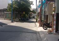 Bán nhà đường Phan Huy Ích.
