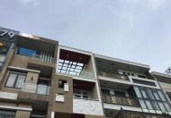 Nhà 4 x 20, trệt, 3 lầu, 5 PN, 6 WC HXH Lê Văn Việt cần cho thuê