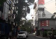 Cho thuê nhà mặt ngõ 151b Thái Hà, 80m2x5T, 2 sàn thông, 25 tr/th