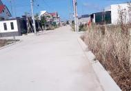 Cần Nền Đất Siêu Phẩm Giá Đầu Tư Tọa Lạc Tại KDC An Bình- Tắc Cậu 280,2m²