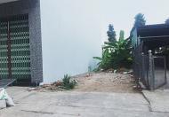 Bán đất chợ Đêm Thắng Lợi, thị trấn Cần Đước, DT 102m2, giá 650tr, công chứng ngay. LH 0939356409
