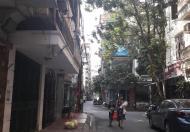Cho thuê nhà khu phân lô tại Láng Hạ, 75m2x5T, thông sàn, 25 tr/th