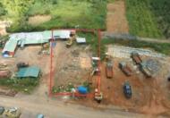 Cần Bán Gấp Lô Đất Tuyệt Đẹp 2 Mặt Tiền Đường Tránh , Xã Lộc Châu , TP Bảo Lộc, T Lâm Đồng