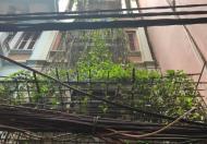 Bán gấp nhà Quan Hoa, gần mặt phố, kinh doanh, 60m2, giá chỉ 5.5 tỷ