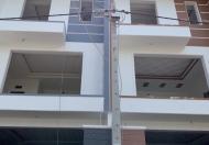 Bán nhà mới xây trong khu dân cư Gia Long