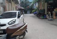 Bán nhà  Quang Trung, Hà Đông, 45m2 x4T ngõ  ô tô , 4.2 tỷ, 0984743380