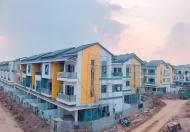 Chỉ với 2 tỷ bạn đã sở hữu cả nhà 3 tầng + cả đất theo chuẩn Singapore tại dự án Belhomes Từ Sơn