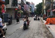Chính chủ cần bán gấp thửa đất ngõ 186 phố Bắc Cầu - Ngọc Thụy - Long Biên.