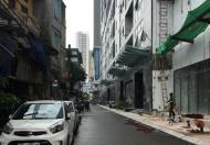 CC bán nhà cạnh phố Lê Hồng Phong 33M, PL bàn cờ, mới đẹp, kinh doanh tốt – 5.3 tỷ