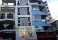 Bán nhà mặt tiền Nguyễn Thị Minh Khai P.NCT Q.1 ,DT: 3.9 x 22m , Cấp 4 tiện xây mới
