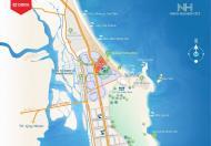 Đất nền phố biển sở hữu lâu dài  gần FLC Quy Nhơn